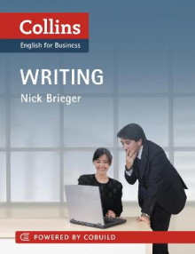 Business Writing av Nick Brieger (Heftet)