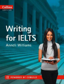 IELTS Writing av Anneli Williams (Heftet)