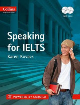 Omslag - IELTS Speaking