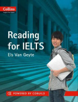 Omslag - IELTS Reading