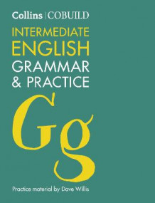 COBUILD Intermediate English Grammar and Practice (Heftet)
