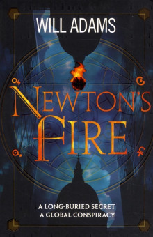 Newton's Fire av Will Adams (Heftet)