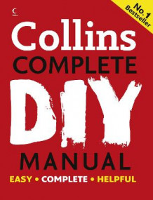 Collins Complete DIY Manual av Albert Jackson og David Day (Innbundet)