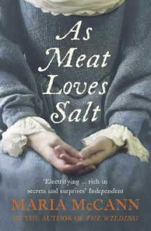 As Meat Loves Salt av Maria McCann (Heftet)