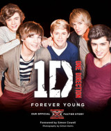 Omslag - One Direction: Forever Young