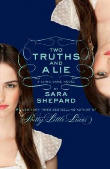 Two truths and a lie av Sara Shepard (Heftet)