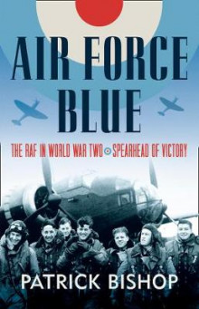 Air Force Blue av Patrick Bishop (Innbundet)