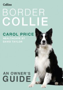 Border Collie av Carol Price (Heftet)