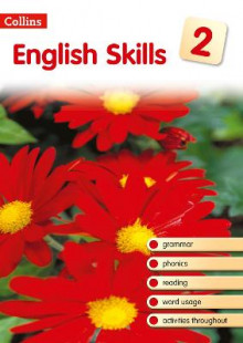 Collins English Skills: Book 2 av Collins Education (Heftet)