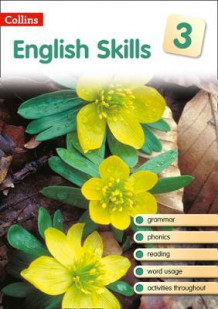 Collins English Skills: Book 3 av Collins Education (Heftet)