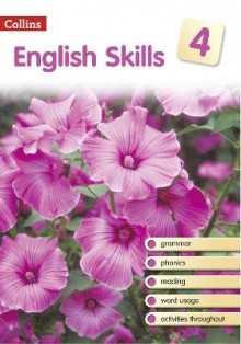 Collins English Skills: Book 4 av Collins Education (Heftet)