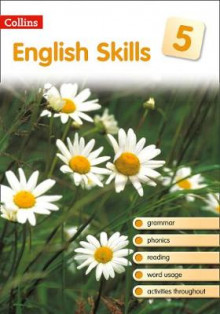 Collins English Skills: Book 5 av Collins Education (Heftet)