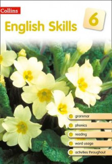 Collins English Skills: Book 6 av Collins Education (Heftet)