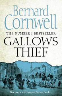 Gallows Thief av Bernard Cornwell (Heftet)