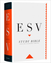 Study Bible: English Standard Version (ESV) Personal Size Edition av Collins Anglicised ESV Bibles (Innbundet)