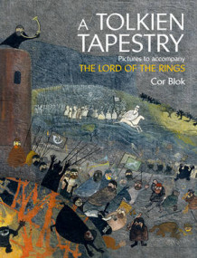 A Tolkien Tapestry: Pictures to Accompany the Lord of the Rings av Cor Blok (Innbundet)