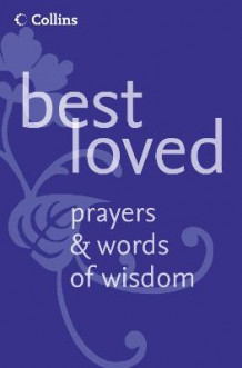 Best Loved Prayers and Words of Wisdom av Martin Manser (Heftet)