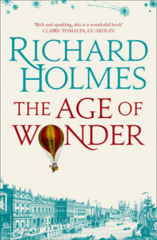 The Age of Wonder av Richard Holmes (Heftet)
