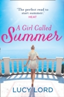 A Girl Called Summer av Lucy Lord (Heftet)
