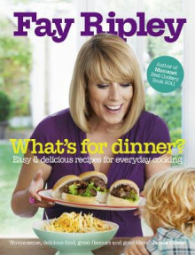 What's for Dinner? av Fay Ripley (Innbundet)