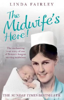 The Midwife's Here av Linda Fairley (Heftet)
