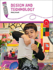 Belair: Early Years: Design and Technology: Ages 3-5 av Hilary Ansell (Heftet)