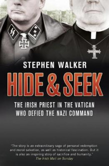 Hide and Seek av Stephen Walker (Heftet)