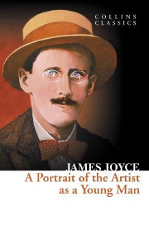 A Portrait of the Artist as a Young Man av James Joyce (Heftet)