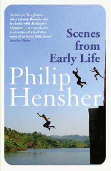 Scenes from Early Life av Philip Hensher (Heftet)
