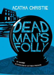 Dead Man's Folly av Agatha Christie (Innbundet)