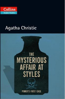 The Mysterious Affair at Styles av Agatha Christie (Blandet mediaprodukt)