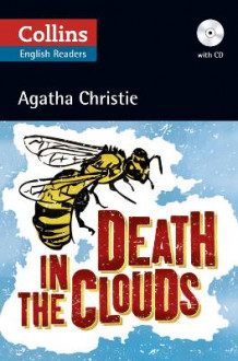 Collins Agatha Christie ELT Readers: Death in the Clouds: B2 av Agatha Christie (Heftet)