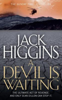 A Devil is Waiting av Jack Higgins (Heftet)