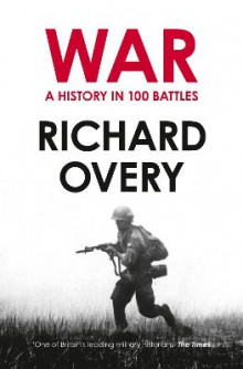 War av Richard Overy (Heftet)