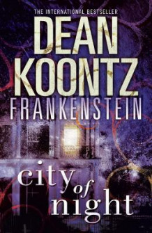 City of Night av Dean Koontz (Heftet)
