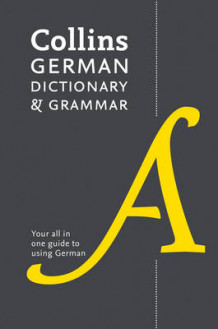 Collins German Dictionary and Grammar av Collins Dictionaries (Heftet)
