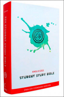 Student Study Bible av Collins Anglicised ESV Bibles (Innbundet)