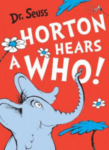 Horton Hears a Who av Dr. Seuss (Heftet)