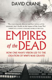 Empires of the Dead av David Crane (Heftet)