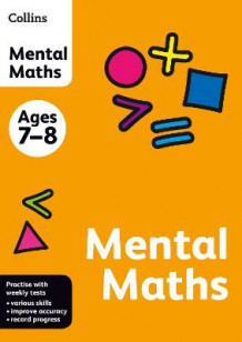 Collins Practice: Collins Mental Maths: Ages 7-8 (Heftet)