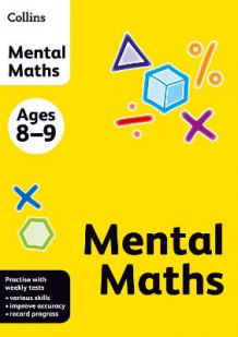 Collins Mental Maths (Heftet)