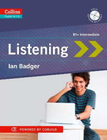 Listening av Ian Badger (Heftet)