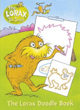 Omslag - The Lorax: Colour and Create