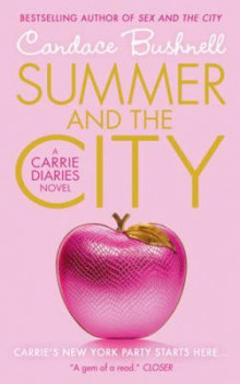 Summer and the city av Candace Bushnell (Heftet)