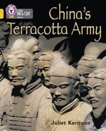 China's Terracotta Army av Juliet Kerrigan (Heftet)