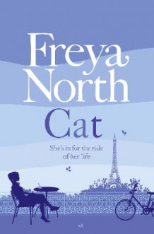 Cat av Freya North (Heftet)