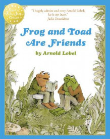 Frog and Toad: Frog and Toad are Friends av Arnold Lobel (Heftet)
