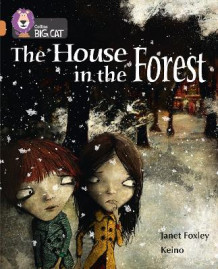 The House in the Forest av Janet Foxley (Heftet)