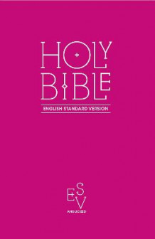 Holy Bible: English Standard Version (ESV) Anglicised Pink Gift and Award Edition av Collins Anglicised ESV Bibles (Heftet)