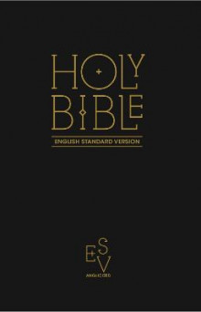 Holy Bible: English Standard Version (Esv) Anglicised Black Gift and Award Edition av Collins Anglicised ESV Bibles (Heftet)